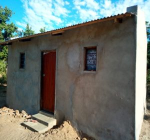 Development Desk of Karonga Diocese Supports Flood Victims with Construction Materials