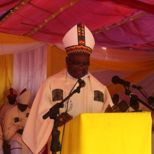 Bishop Mtumbuka Presides Over Diamond Jubilee of Peramiho Major Seminary