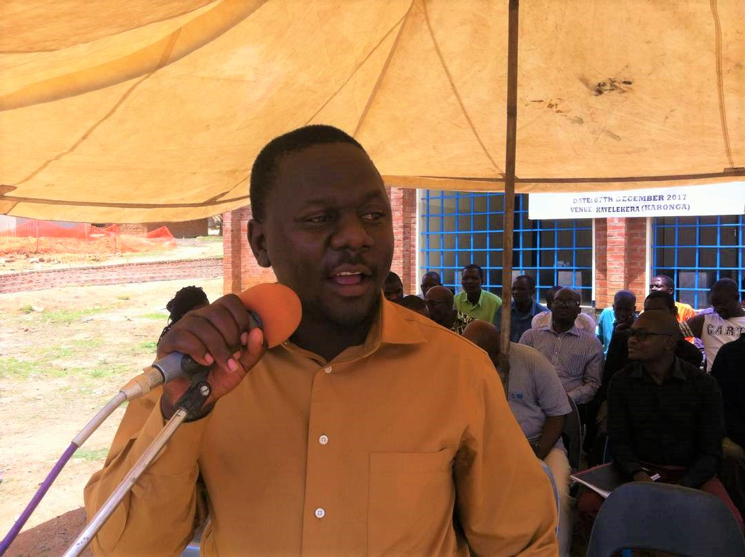 Karonga CCJP Calls for the Provision of Essential Drugs and Medical Equipment to Sere Clinic