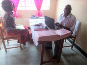 Accounts Department in Capacity Building Drive
