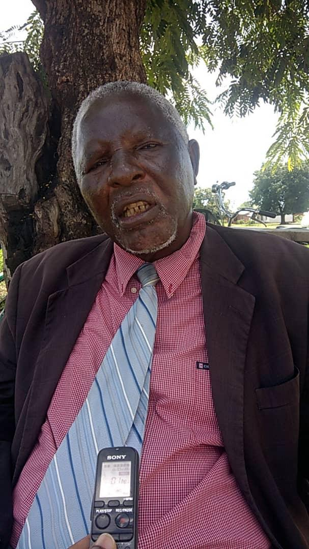 Traditional Leader Bemoans the Act of Referring Minor Cases to Formal Courts