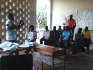 Health Desk Embarks on Second Phase of TB Project