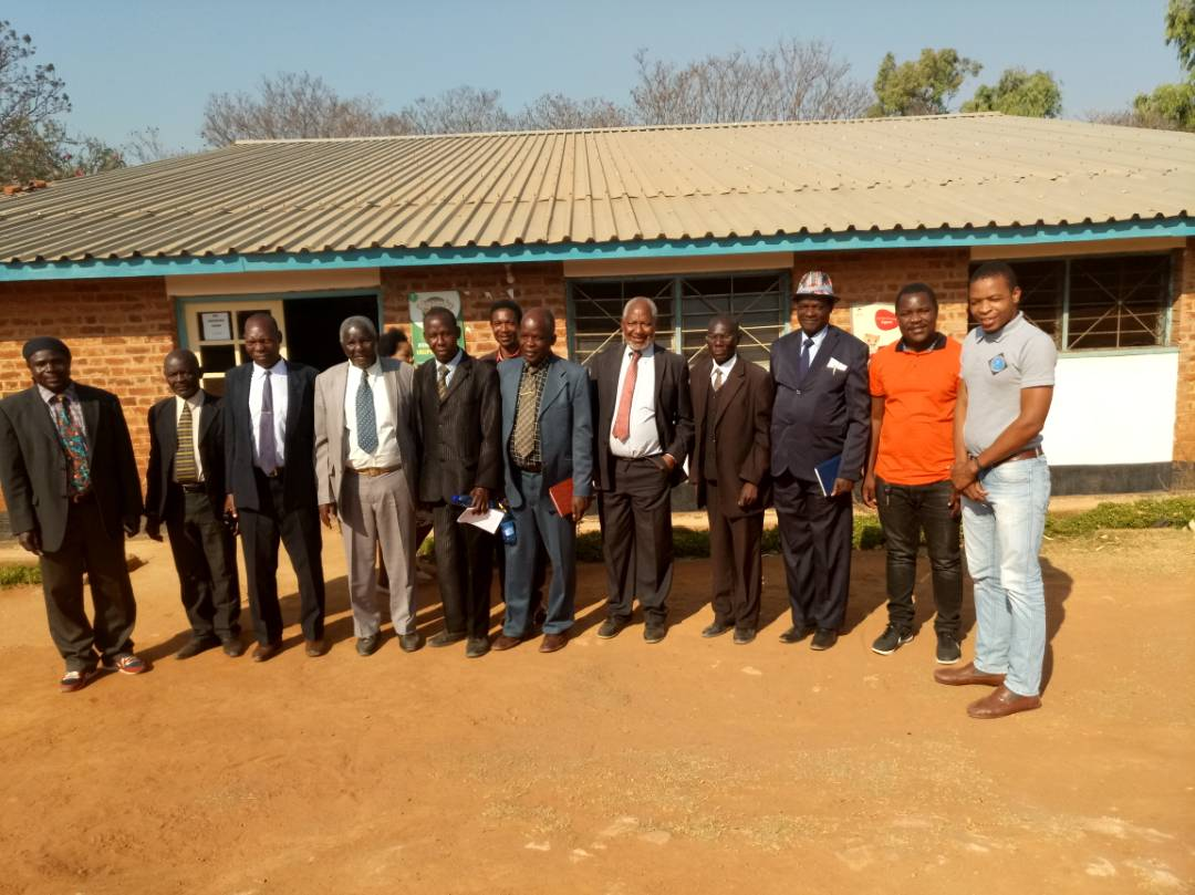 Karonga and Chitipa Chief's Council Adopt the Creation of Chiefs' Wives Association at T/A Level