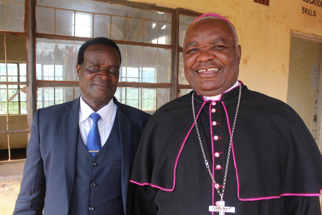 TA Mwenemisuku Hailed for Championing Peace among His Subjects