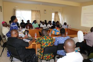 Karonga Diocese Trains Priests and Religious on Protection for Minors and Vulnerable Adults