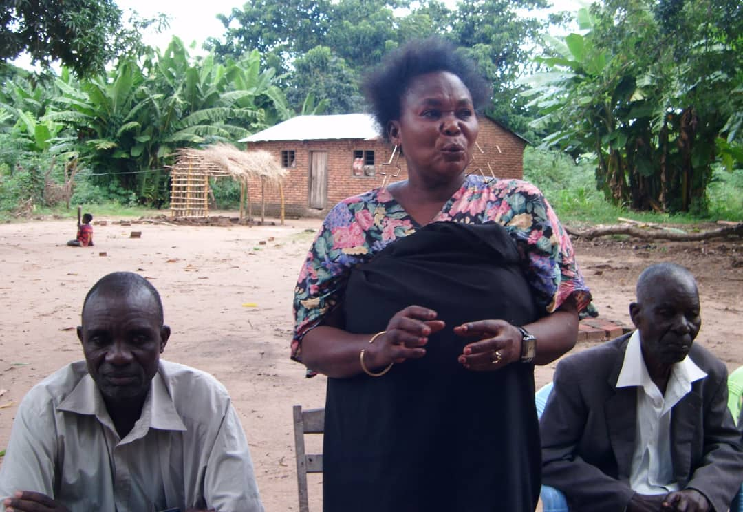 Community Members Press For New MoU With a Mining Company