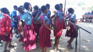 Children Call for More Protection and Support in their Education