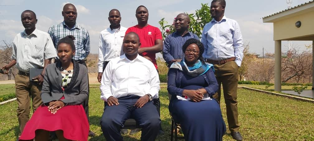 Missio USA Investment Manager Visits Chipunga Farm