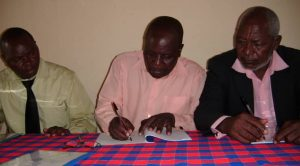 SOPs to Improve Health Service Delivery in Karonga
