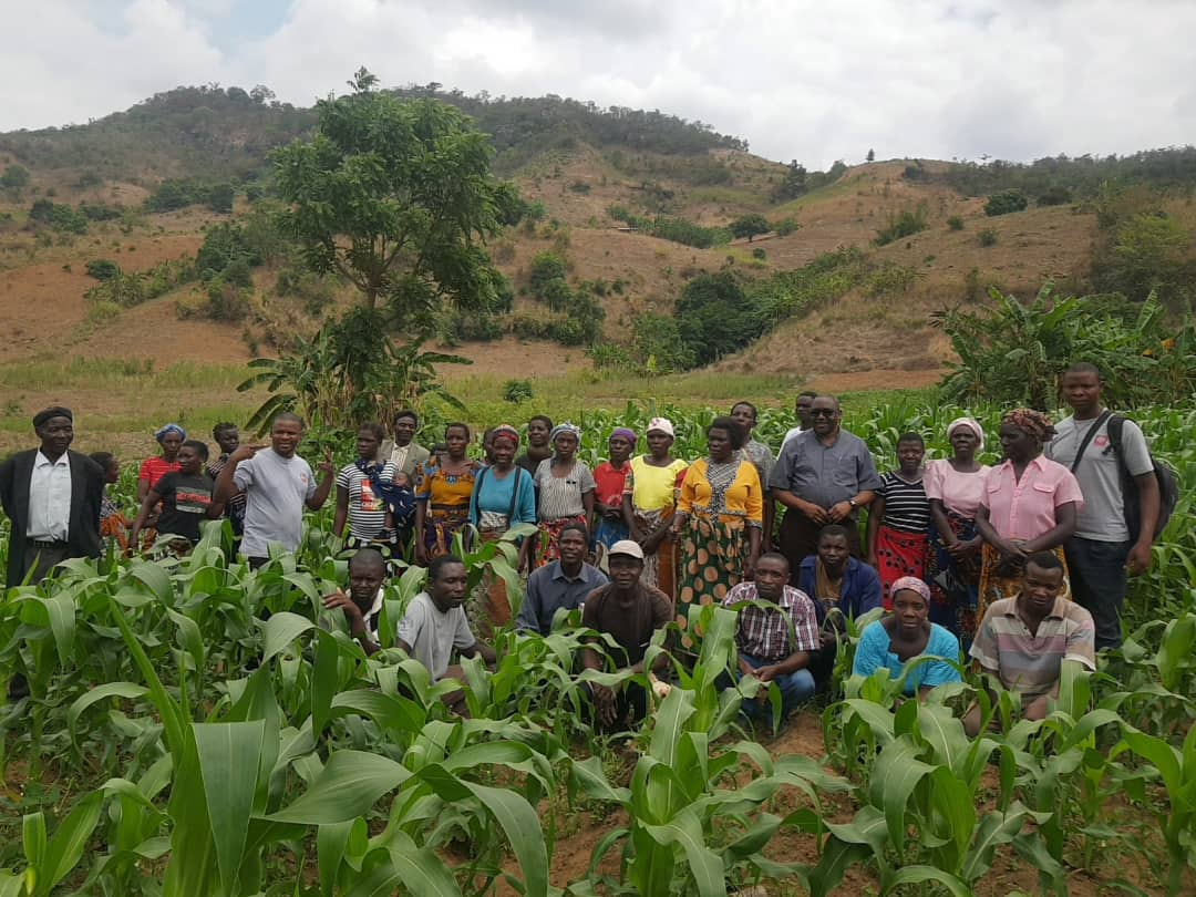 A+ Project Improving Lives of Marginalised Communities in Rumphi North