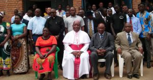 Bishop Mtumbuka Calls for Justice if Peace Is to Prevail