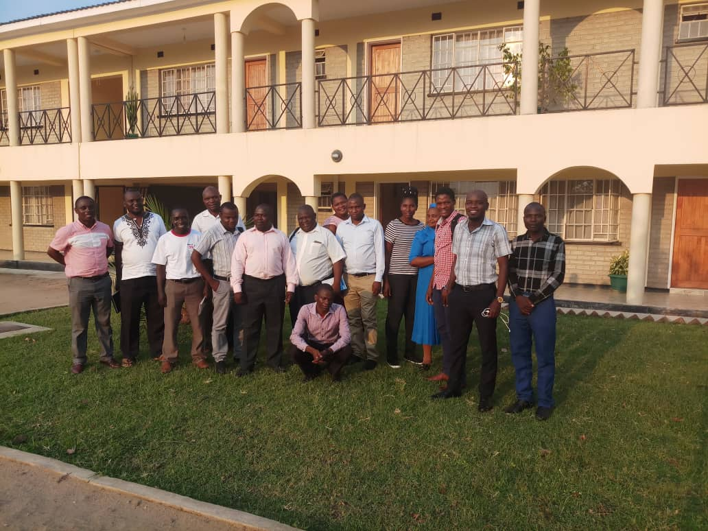 Karonga Diocese Health Facilities to Have a Harmonised HR Policy