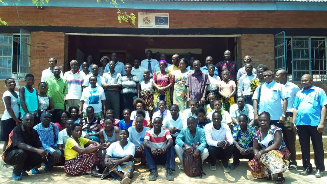 St Francis de Sales Parish Holds Leadership Seminar