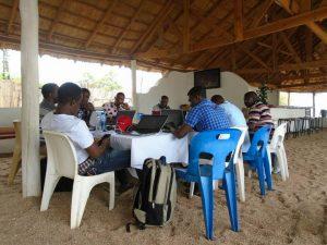 CCJP Improves Relationships between Health Workers and Communities