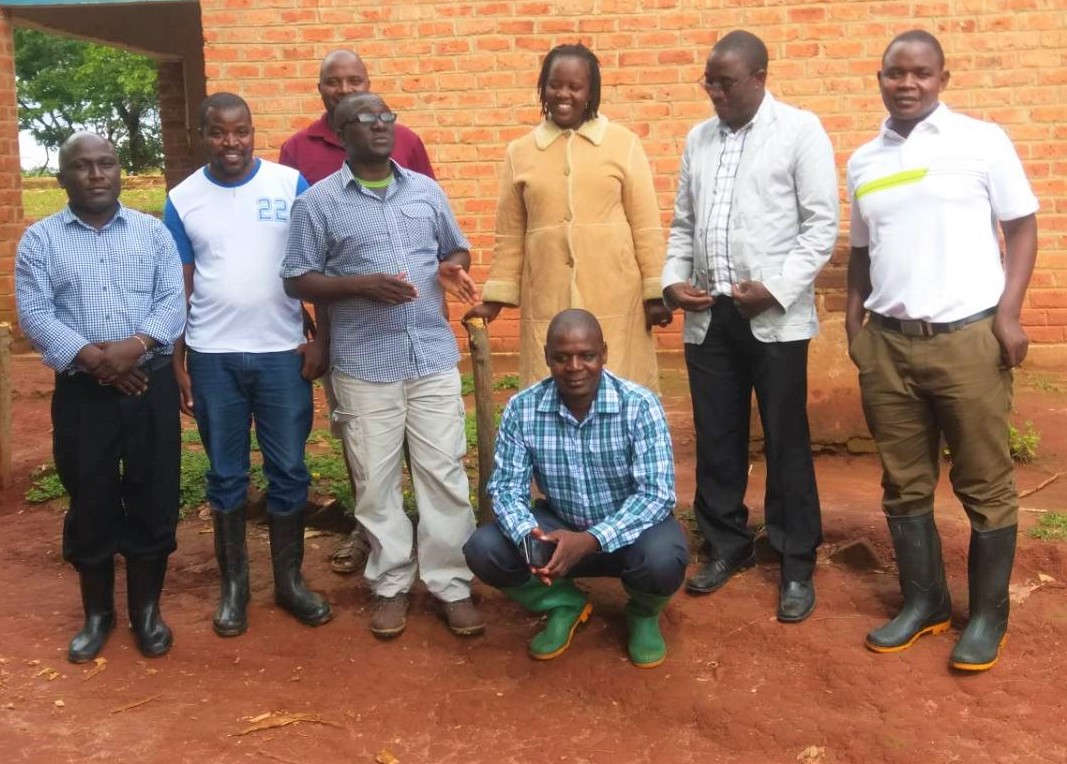 Chipunga Farm Limited Board Holds First Meeting
