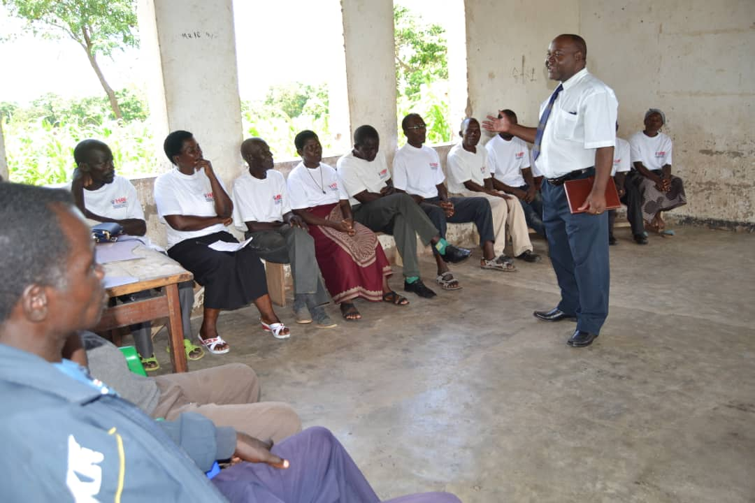 Primary Justice Project Reducing Cases of Gender Based Violence