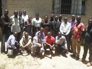 Nthalire Community Calls For an Ambulance
