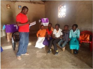 Kameme Prayer Centre Triumphs over Titi in Children Quiz Competition