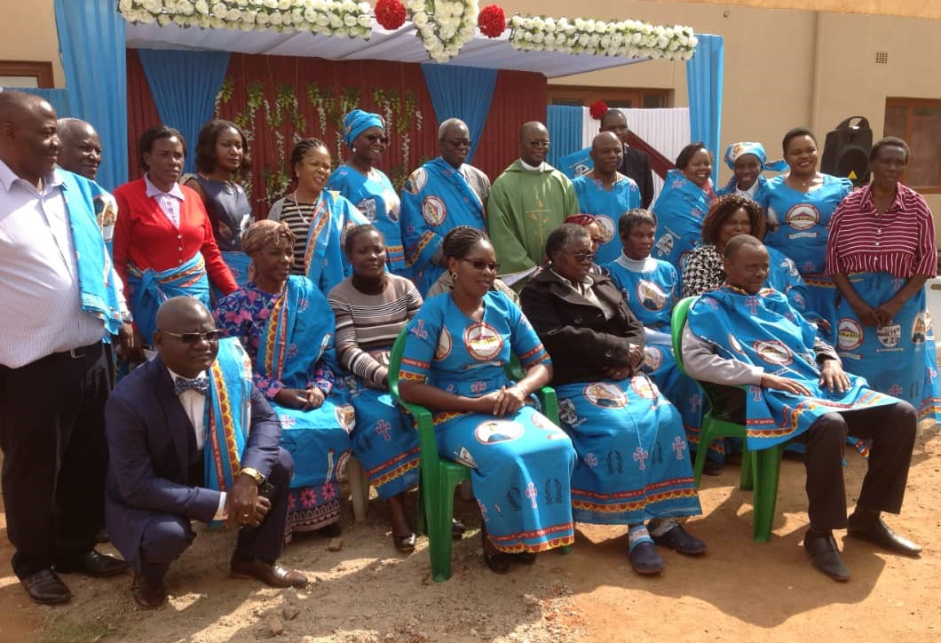 Karonga Diocese Affiliates Blantyre Chapter Officially Launched