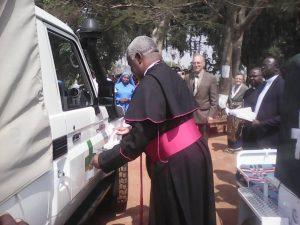 Bishop Mtumbuka Warns Against Poor Health Service Delivery