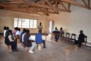 Justice and Peace Desk and Partners Document Health Rights Concerns in Chitipa