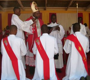 Go to the world and proclaim the Good News: Newly Ordained Priests Exhorted