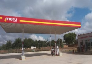 Chitipa Filling Station to Wear a New Face