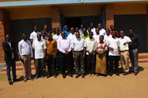 Ad Gentes Missionaries Return From Their Fourth Missionary Journey