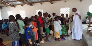 Sunday School Project: A Step Towards a Strong Future Church