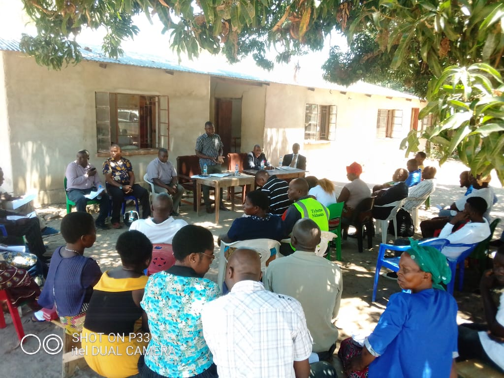 Judicial Vicar Reiterates the Church's Role in Promoting Transparency and Accountability