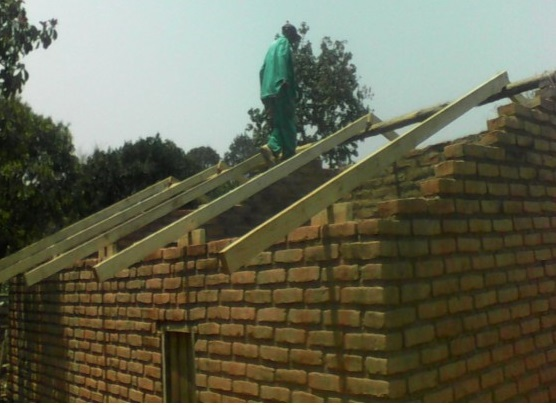 CADECOM Vocational Skills Training Giving Second Chances to Men in Chisenga