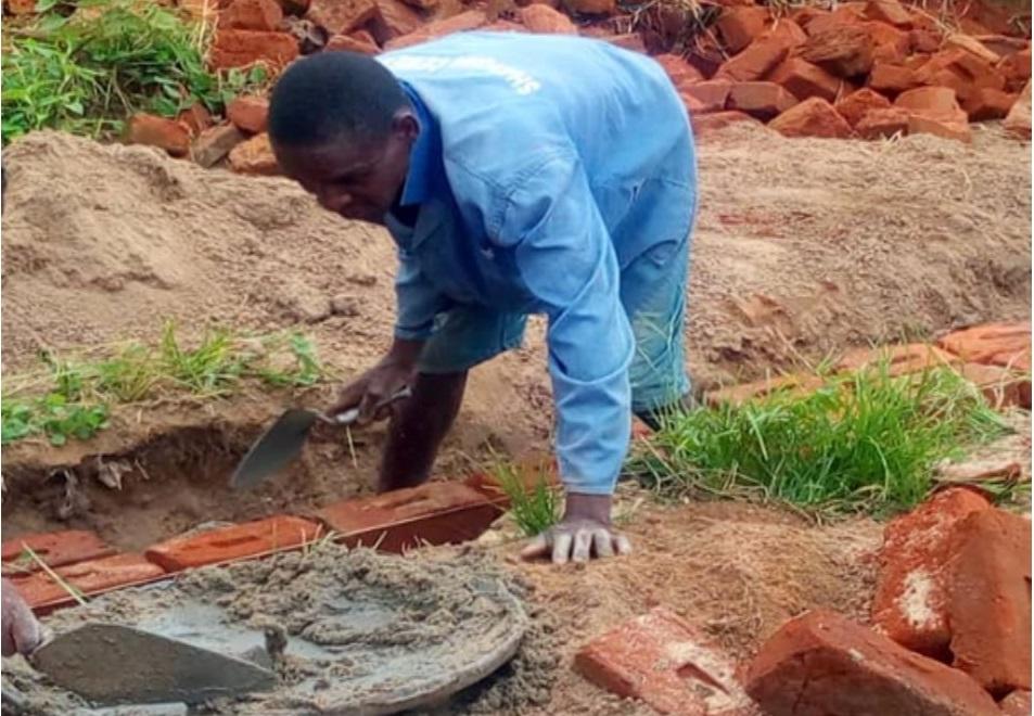 Community Based Vocational Skills Project Begins to Bear Fruits Among Trainees:  The Case of Moses Nyondo of Chakwela Village T/A Kilupula in Karonga.