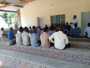 Ulambiya-Kaseye ADC Meeting Expectations of ECM and DCA