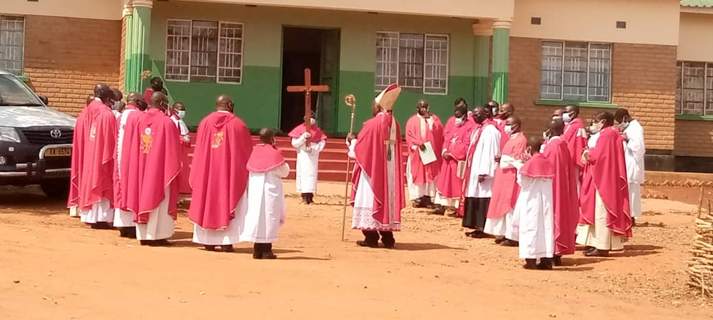 New Appointments of Diocesan and Religious Priests